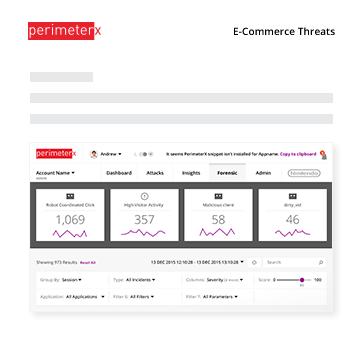 eCommerce Threats
