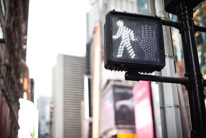 What Should I Do if I Was Hit By a Car As a Pedestrian?