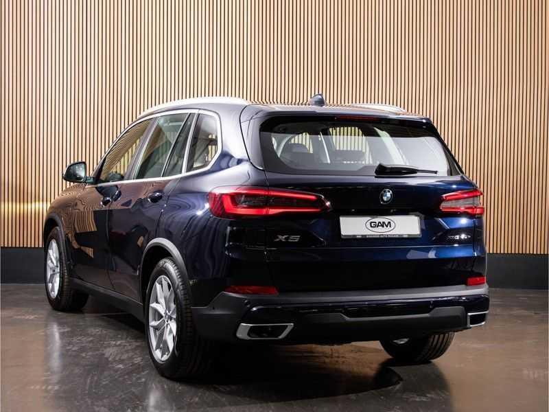 BMW X5 xDrive45e Inc. BTW nieuw afbeelding 5