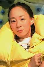 Angela Seo Portrait