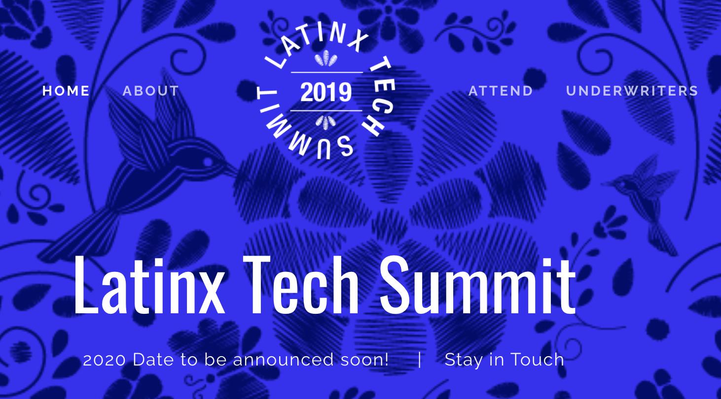 Lulac's Latinx Tech Summit