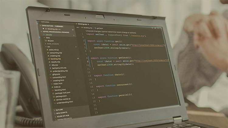 JavaScript: Promises and Async Programming