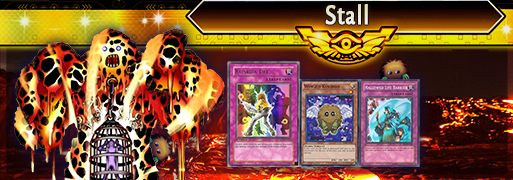 Stall Breakdown | YuGiOh! Duel Links Meta