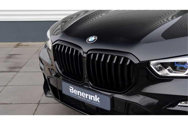 BMW X5 M50d High Executive Harman/Kardon, Panoramadak, Soft-Close, DAB afbeelding 22