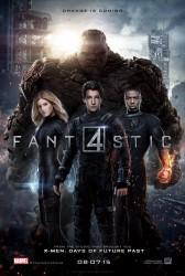cover Fantastic Four