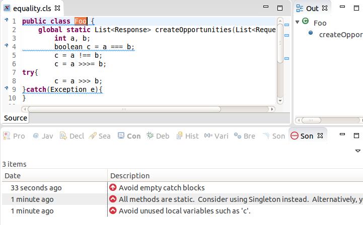 Installing Codescan For Eclipse Codescan Help Center