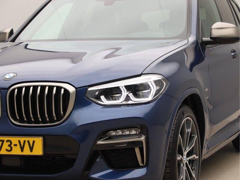BMW X3 M40i xDrive High Executive Automaat afbeelding 20