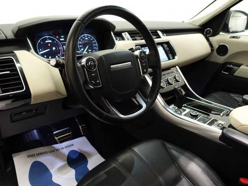 Land Rover Range Rover Sport 3.0 SDV6 293pk Autobiography Dynamic Full options Nw Prijs: €137.653 afbeelding 3