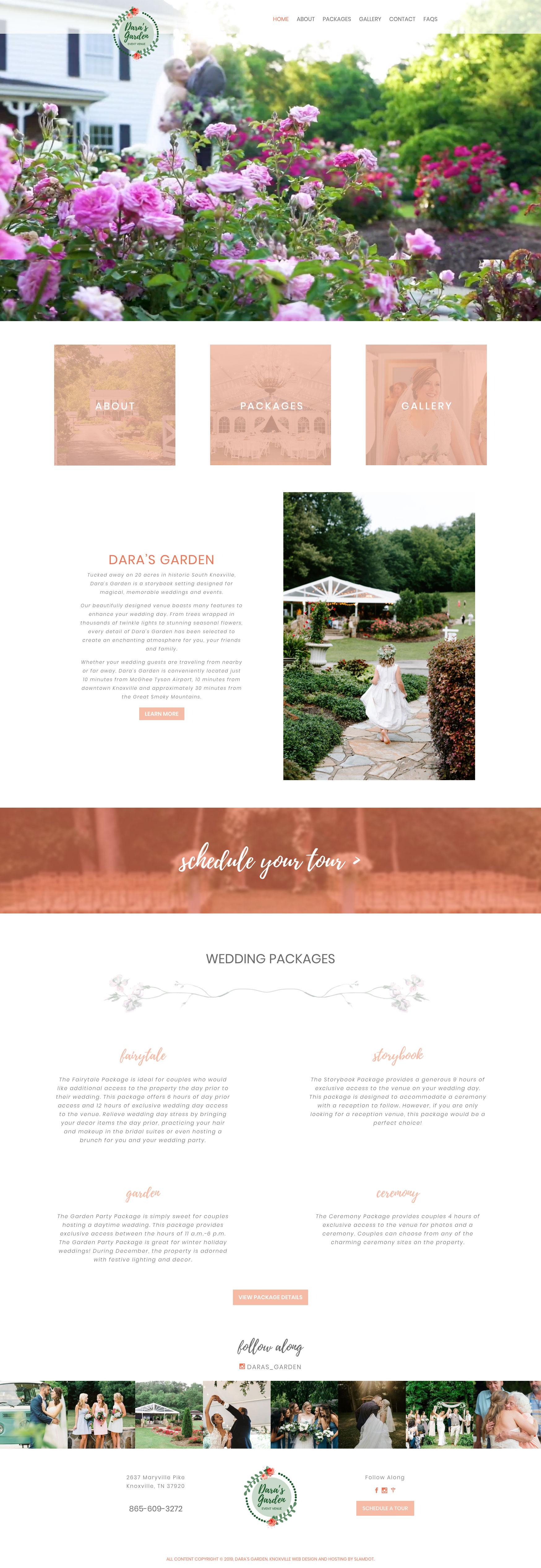 Dara's Garden