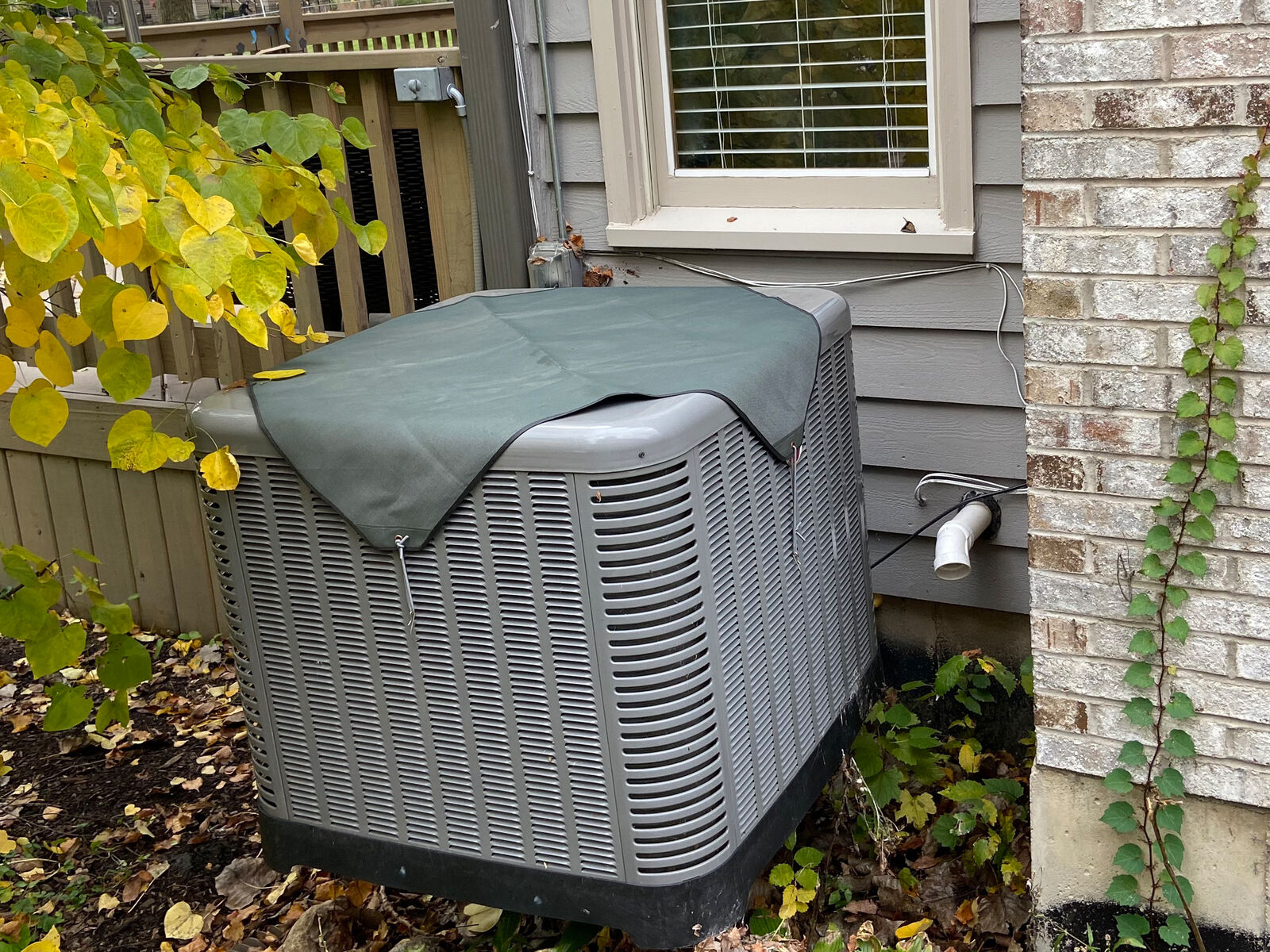 What to Consider While Planning on Getting an Air Conditioner Cover?