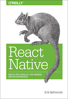 React Native Buch