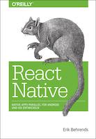 React Native Buch