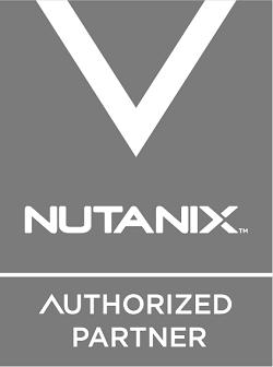 Nutanix Authorized Partner