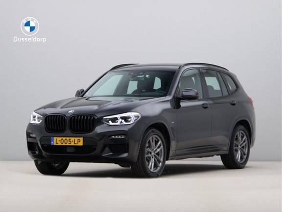BMW X3 xDrive 20d High Executive