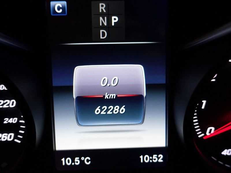 Mercedes-Benz C-Klasse Coupé 300 Prestige 245pk AMG Aut- Panodak, Leer, Camera, Navi, Xenon afbeelding 19