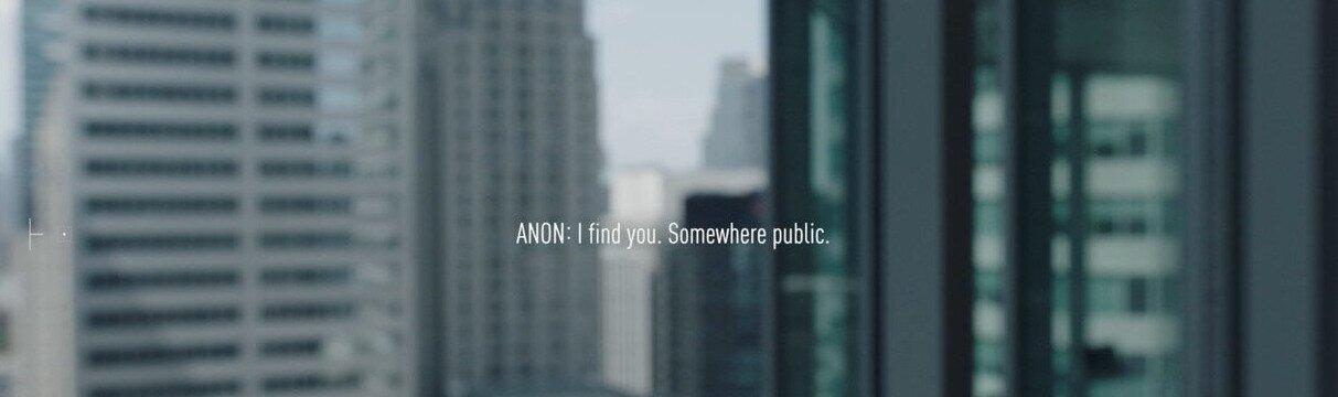 Anon/