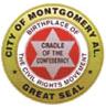 logo of City of Montgomery