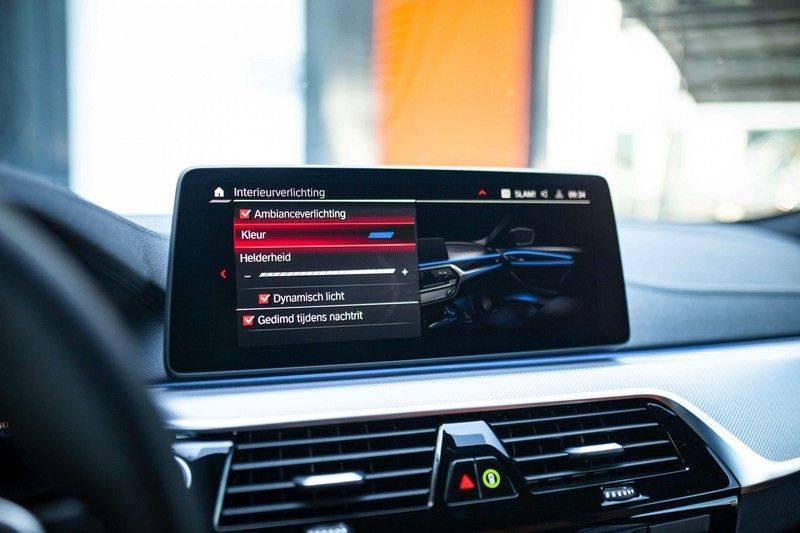 BMW 5 Serie M5 Competition *M Sportuitlaat / Laserlight / Harman/Kardon / ACC* afbeelding 21