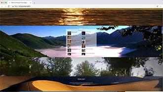 Web Site of Šimun-Emanuel Travels