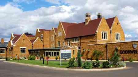 Godswell Park Care Home