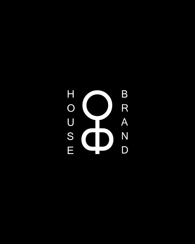 House of Brand logo
