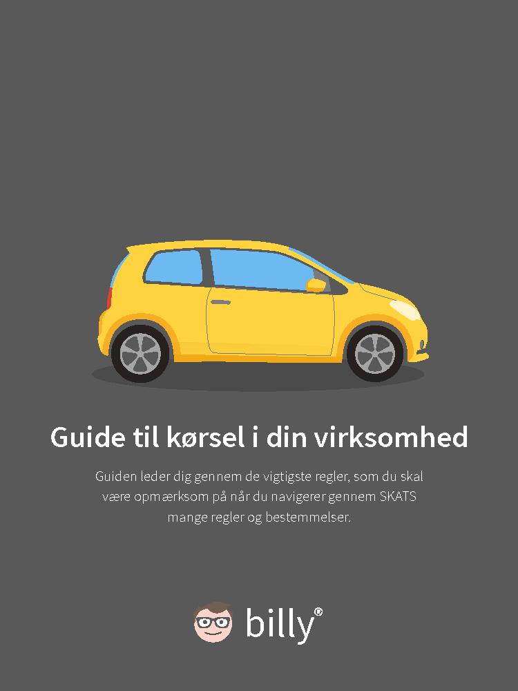 Kørselsguide