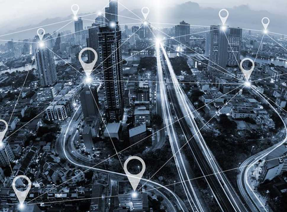 Accruent - Resources - Blog Entries - Take Control of Your Enterprise with IoT Remote Monitoring - Hero