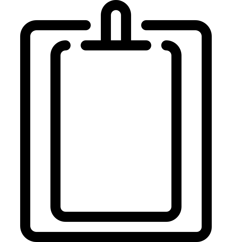 App clipboard