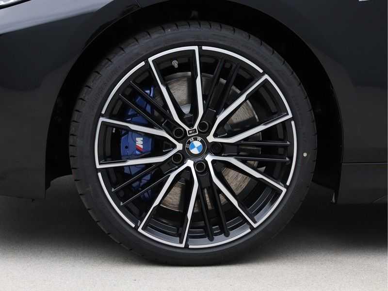 BMW 1 Serie 118i Corporate Executive M Sport afbeelding 15