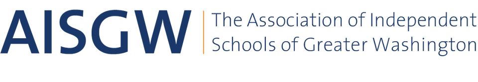 The Association of Independent Schools of Greater Washigton