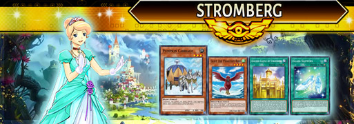 Stromberg Breakdown | YuGiOh! Duel Links Meta