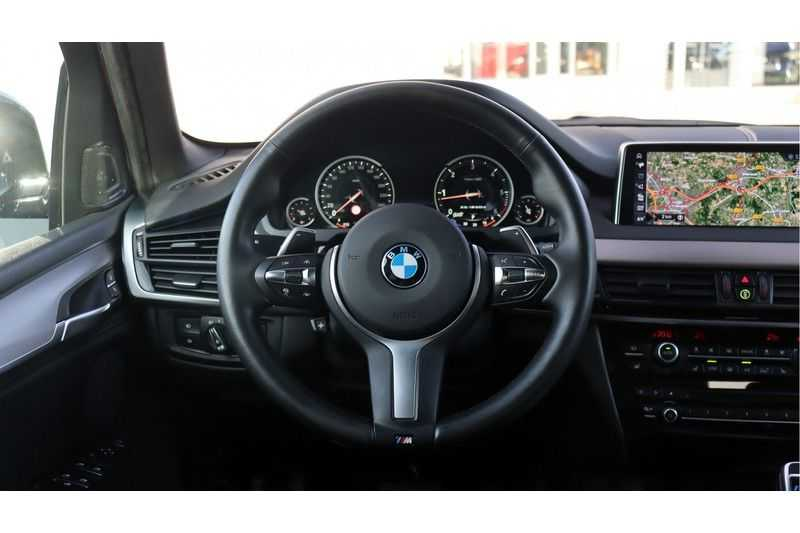 BMW X5 M50d High Executive, 7 pers, Harman/Kardon, Head-Up Display afbeelding 24