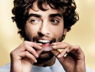 DrSmile Zahnschiene Behandlung