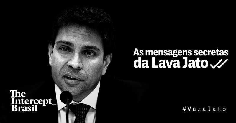 Lava Jato suspeitava que Alexandre Ramagem era corrupto e ligado ao PT