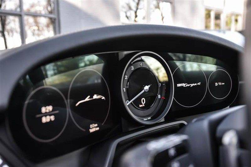 Porsche 911 TARGA 4 TOPVIEW+BOSE+MATRIX LED+ST.KOELING afbeelding 11