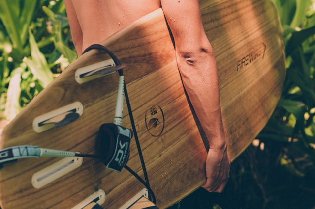 Fin Placement and Its Effect On Your Surfing | Shaka Surf Blog