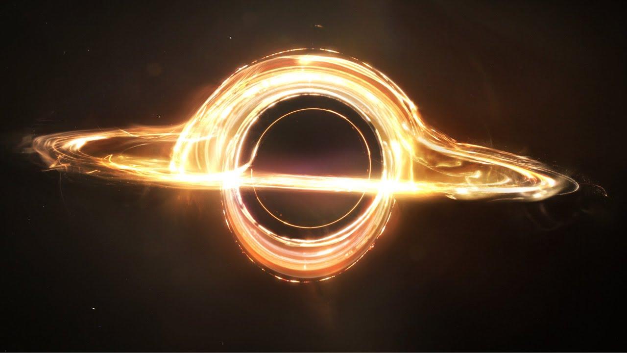 Interstellar Blackhole