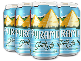 Pale Ale 6-Pack Cans