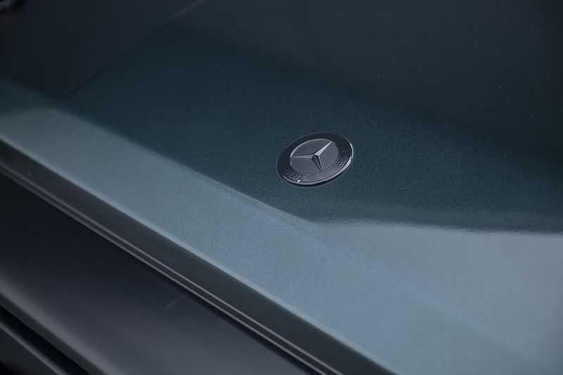 Mercedes-Benz G-Klasse 350 d Professional afbeelding 4