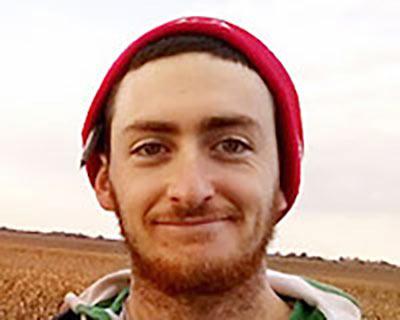 Josh Kendrick