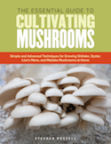 Essential Guide to Growing Mushrooms Jacket