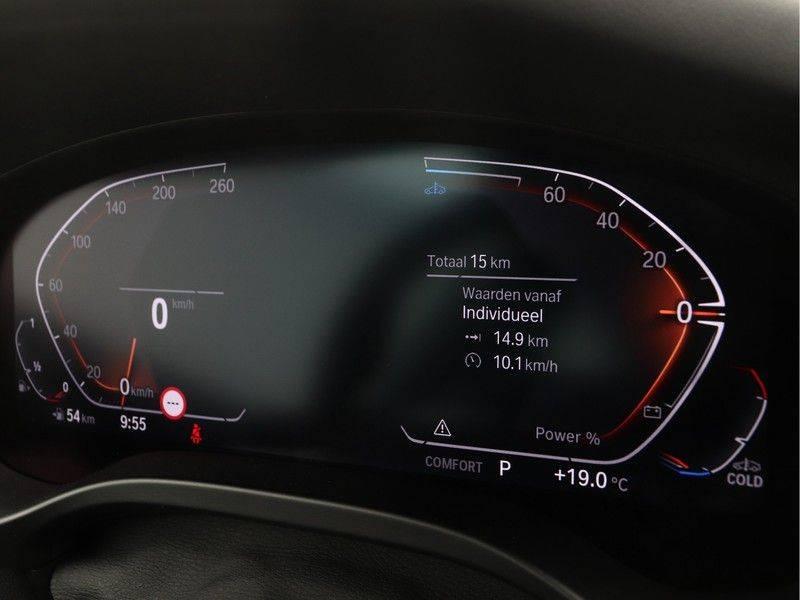 BMW X4 xDrive20i M Sport Edition afbeelding 3