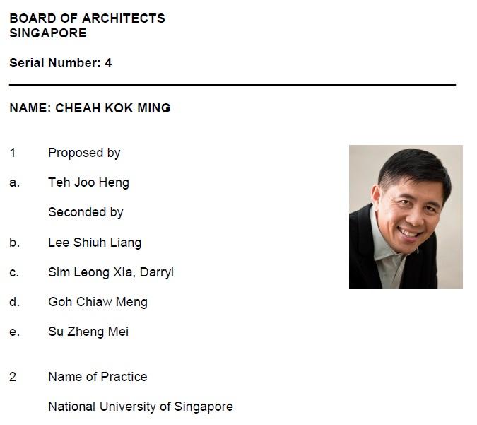 Cheah Kok Ming