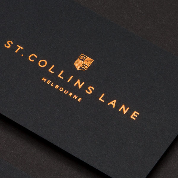 Project thumbnail - St Collins Lane