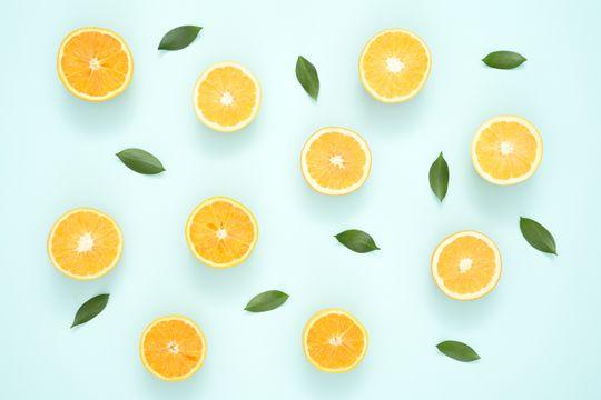 10 frutas cítricas que fortalecen la salud - Featured image