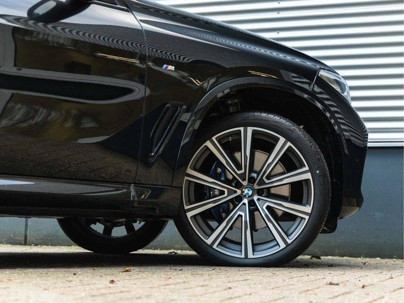 BMW X5 xDrive40i M-Sport - 7-Zits - Driving Ass Prof - Trekhaak - Head-up afbeelding 10