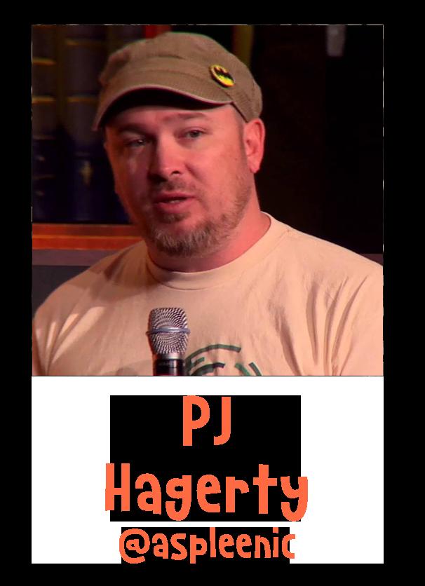PJ Hagerty