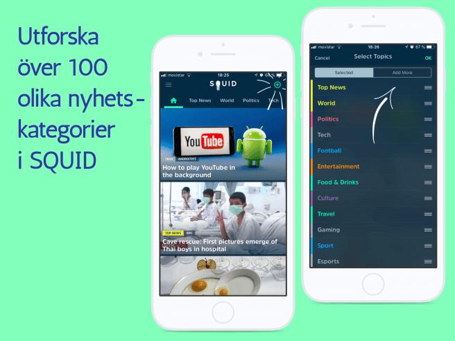 squid-nyheter-app