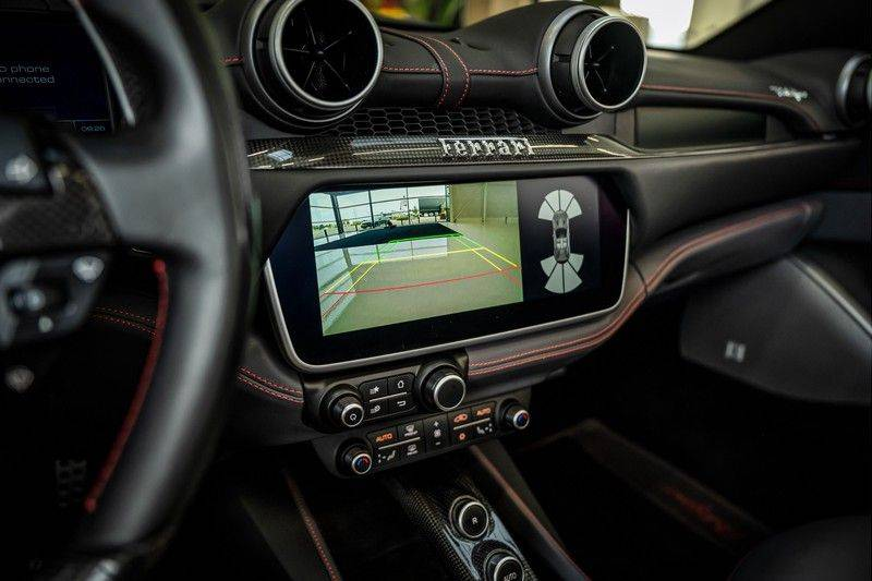 Ferrari Portofino 3.9 V8 HELE   TwoTone Exclusive   Carbon   Passengerdisplay   Memory   Sportstoelen afbeelding 20