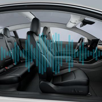 Tesla audio partner DSP Concepts discusses noise cancellation tech & the future of sound in autonomous cars